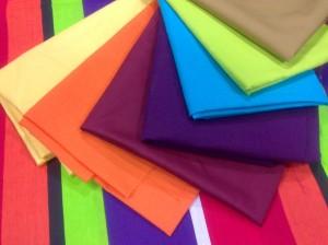 Colores sabanas