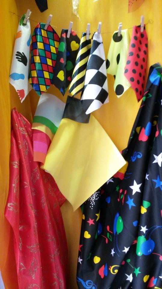 Carnaval a La Sabadellenca