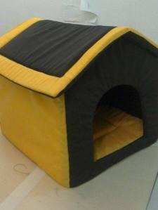 caseta de gos